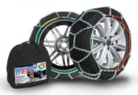 Reinforced snow chains SUV-VAN 267