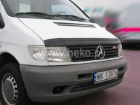 Hood deflector for MERCEDES Vito, Viano 1993-2003r