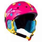 CHILDREN'S HELMET Ski, Snowboard Minnie Mouse 54-58 cm
