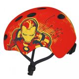 Children's freestyle helmet Iron man 54-58cm