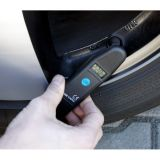 Digital tyre gauge 0,15-10 BAR