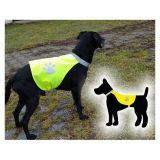 Dog reflective safety vest to 30kg