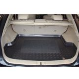 Boot for Lexus RX 350, 5dv, 2009r => HDT