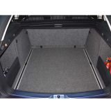 Boot liner for Škoda Superb II combi, 4dv., 2010r => HDT