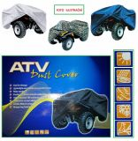 tarpaulins on ATV XL 251x125x85 cm