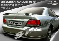 Rear spoiler wing for MITSUBISHI Galant 1996-2004r