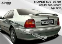 Rear spoiler wing for ROVER 600 1993-1999r