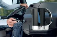 Kettle into the car 0,75L, 12V, 200W Vyrobeno v EU