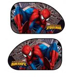 Sunshades 2 side Spider man