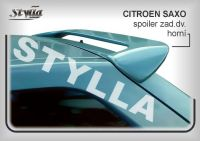 Rear spoiler wing for CITROEN Saxo 1996-2004r