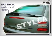 Rear spoiler wing for FIAT Brava 1995-2002r