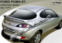 Rear spoiler wing for FORD Puma 1997-2002r