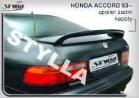 Rear spoiler wing for HONDA Accord 1993-1998r