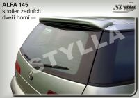 Rear spoiler wing for Alfa Romeo 145, 1994-2000r