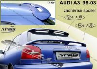 Rear spoiler wing for AUDI A3 1996-2003r
