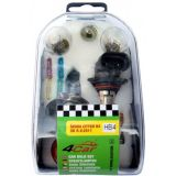 Car bulb set box Skoda Citigo 2011 =>