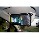 Case sun shade for CD, DVD 30x14cm