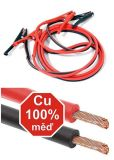 Booster cables 400A, 3 meters, 100% copperi