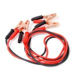 Booster cables 400 A, 2,5 meters