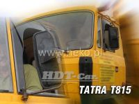 Window deflector TATRA T815, front  door