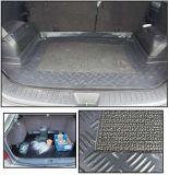 Boot liner for BMW E 60 ser.5 4D 03R sedan