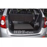 Boot liner for Chevrolet Captiva 5Dv 2006R 5/7 míst