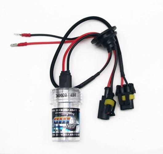 Car light H1 6000K 35W Vyrobeno v EU
