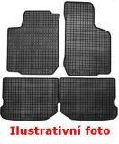 Rubber Car Floor Mat for Alfa Romeo 159 (2005-)