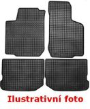 Rubber Car Floor Mat for  LANOS (1997-2002)