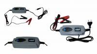Charger for gel car battery 12V 5A