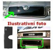 Winter Grille Insert front Fiat Punto I, 3/5dv for 1999r