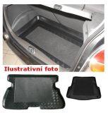 Boot liner for Peugeot 107 3/5dv 2005 rok