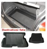 Boot liner for Porsche Panamera 4Dv 2009 rok